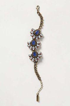 Fanned Petal Bracelet Anthro