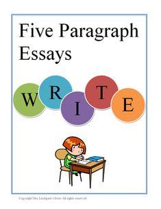 How to numerically list ideas in an essay?