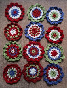 https://flic.kr/p/rpT8T9   IMG_ Crochet Motifs.