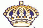 Los Angeles Kings alternate logo 1967/68 - 1987/88.