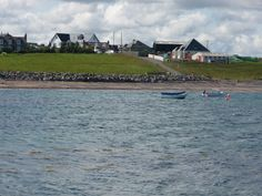 Stornoway in Western Isles, Western Isles