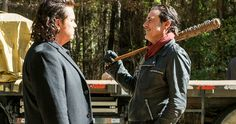 Walking Dead Season 7 Finale Trailer: It's Time for War -- Dwight offers to help kill Negan as Ezekiel recruits Morgan to help fight the Saviors in a clip and preview from The Walking Dead. -- http://tvweb.com/walking-dead-season-7-episode-16-trailer/