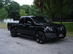 FRONTIER - Nissan Frontier tuning - SUV Tuning