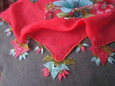 İğne ve İplerhttp://igneveipler.blogspot.com.tr/ iğne oyası - needle lace