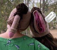 Knitted Hats, Crochet Hats, Funny Memes, Jokes, Top Memes, Memes Humor, Hilarious, Inspirational Memes, Edgy Memes