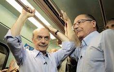 MP investiga fraude na Linha 4 do Metrô paulista e desvio de pelo menos R$ 47.800.000,00 e a mídia esconde  Jose Serra e Geraldo Alckmin do PSDB no metrô