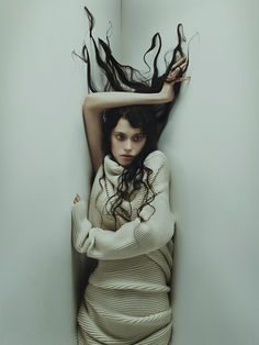 Fear | Nhu Xuan Hua | Vogue.IT