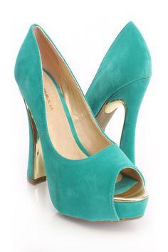 659bbde30e1c1 Die 15 besten Bilder von shoes   Blue pumps, Bride shoes flats und ...