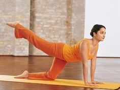 Diese Übungen erleichtern Ihr Leben! Yoga bringt Ausgleich für die Seele und den Körper. Lernen Sie sich mit diesen Übungen zu entspannen.