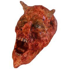 Walking Dead Halloween Horror Movie Devil Prop II