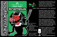 Southern Tier - Krampus