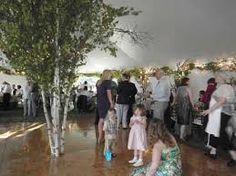 Image result for birch tree centerpiece wedding