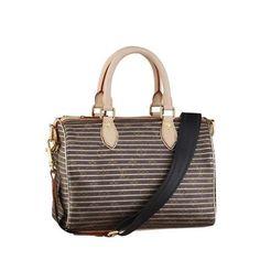 Louis Vuitton Speedy M40358 Handbags #bags #fashion