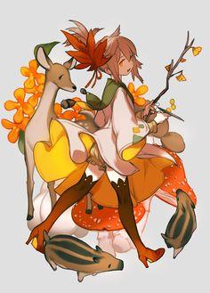 Art – Home crafts Fantasy Character Design, Character Design Inspiration, Character Concept, Character Art, Concept Art, Art And Illustration, Character Illustration, Manga Art, Anime Art