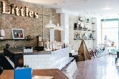 Must Visit: Heritage Littles, Chicago  Heritage Littles, 2868 North Lincoln Avenue, Chicago, IL, 773-242-9008.