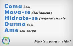 #fluirquiropraxia #mantraparaavida