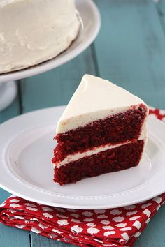 I have something to say that may shock you. I am not a huge fan of red velvet. I know it is tremendously popular but most red velvet type desserts that I've tasted have always been bland, dry, or sickeningly sweet. Plus, there can never be enough chocolate in my book so the tease of …