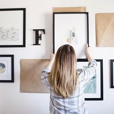 Today over on http://ift.tt/1qZydNn I am sharing Baby Finn's nursery gallery wall and tips and tricks to creating your very own in your home with @minted #rcsgbaby #LTKHome #LTKBaby http://liketk.it/2qIT0 #liketkit @liketoknow.it