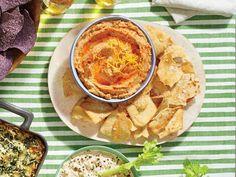 Smoky Black-Eyed Pea Hummus image