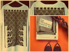 Adrian Oianu  Clothing, romanian designer Folk Art, Culture, Blouse, Clothing, Tops, Design, Women, Style, Fashion