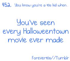 so true. I miss the old disney channel.