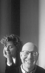 Tibor & Maira Kalman « A gentle obsession with creative couples