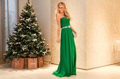 Marina Casemiro, look da noite, vestido de festa, verde esmeralda, cinto de pedraria, máxi brinco, clutch prata, meire alves, araraquara, parceiro, festa, formatura, casamento -15
