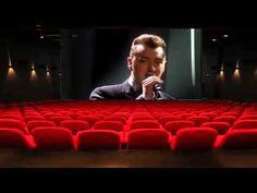 Sam Smith performs on The X Factor