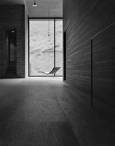 Therme Vals from Peter Zumthor