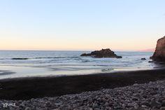 Playa de Castro II