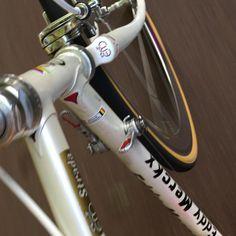 ≥ Eddy Merckx strada - Fietsen | Racefietsen - Marktplaats.nl
