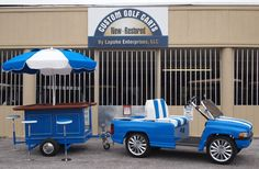 Custom Golf Cart Accessories Titusville, Viera, Cocoa Beach FL
