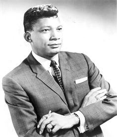 jazz singer Johnny Hartman was a contemporary of Nat Cole. Deep low rich mellow voice. Incredible. He should have been a BIG BIG star.