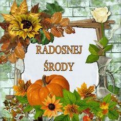 Cute Gif, Wreaths, Table Decorations, Fall, Home Decor, Blog, Bonjour, Autumn, Door Wreaths