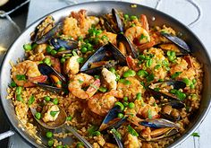 Perfecting a paella recipe is no easy feat. Gregor sets out to create a truly authentic dish...