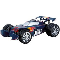 CARRERA RC - 370162044 - Red Bull NX1 - Radio Commande27 Mhz - Véhicule Miniature - € 73.57 - Livraison Gratuite chez GameStore