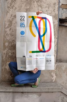 Stanga Typeface promotion poster 100x70