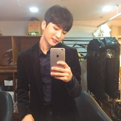 170324 Hojoon's Instagram Post