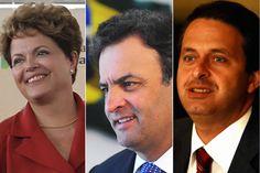 Oposição cresce mas Dilma ainda venceria no 2º turno, indica Datafolha  | #AécioNeves, #DataFolha, #DilmaRousseff, #EduardoCampos, #Eleições2014