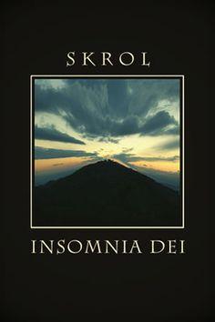 Skrol - Insomnia Dei original album cover (cassette)