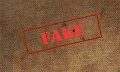 61% of the internet users are fake !