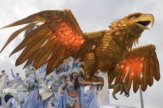 Brazil's carnival celebrations- slideshow - slide - 44 - NBCNews.com