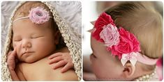 CHEAPEST site to buy Shabby Flowers, headbands, rosettes, and everything else needed to make girl/baby headbands! Prices for flowers start at .30 and decrease when you buy grab bags!