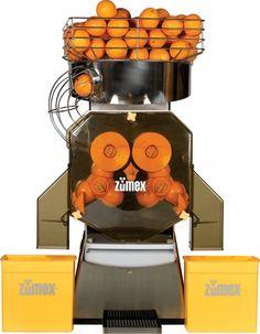 Zumex › Zumex Speed Z32 OJ32 Professional Orange Citrus Juicer