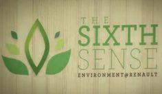 The Sixth Sense Renault: in viaggio con l'ecologia alla scoperta del sesto senso