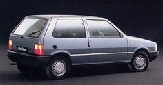 Fiat Uno, Car Photos, Cool Cars, Classic Cars, Photo Galleries, Vans, Bike, Vehicles, Passion