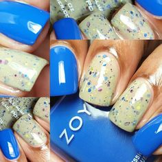 KBShimmer Open Toad Shoes ;  Zoya Sia ; 9/25/15 ; aricedotcom