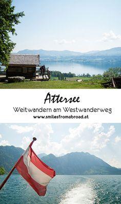 Der Westwanderweg am Travel Around The World, Around The Worlds, Heart Of Europe, Salzburg, Vacation Destinations, Outdoor Activities, Trekking, Outdoor Gear, Hiking