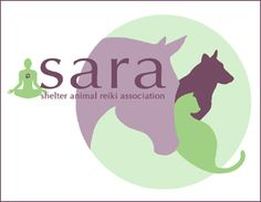 The Shelter Animal Reiki Association was founded in 2008 by Kathleen Prasad, who is also the founder of Animal Reiki Source and the featured practitioner in