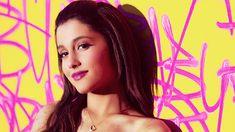 Ariana Grande Baby I gif